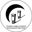 C.L.L. Entertainment Logo